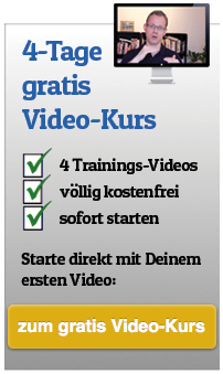zum gratis Video-Kurs